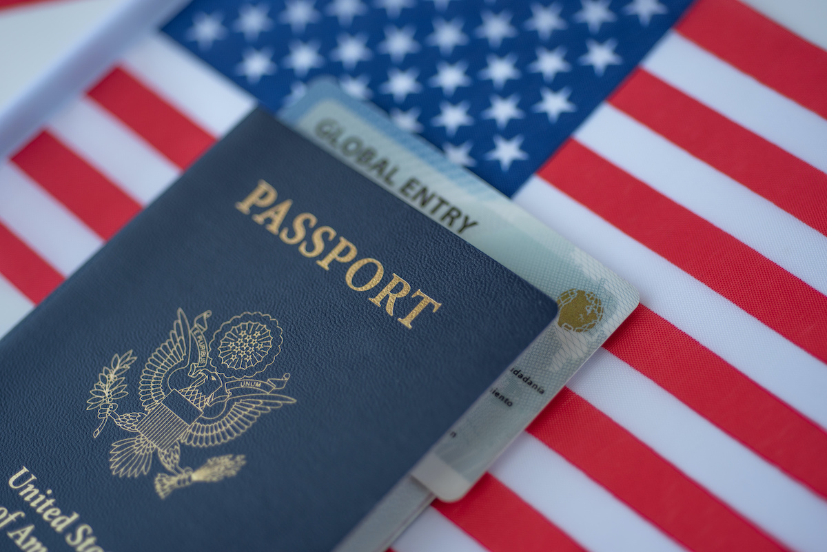 Passport Acceptance Facilities USA